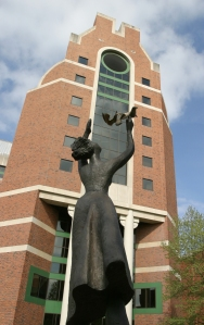 The Ohio State University Comprehensive Cancer Center – James Cancer Hospital and Solove Research Institute at Ohio State