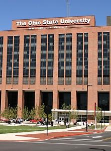 The Ohio State University Medical Center University Hospital