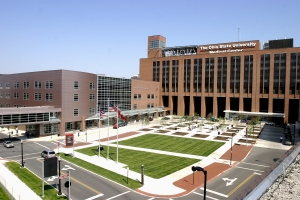 The OSU Medical Center